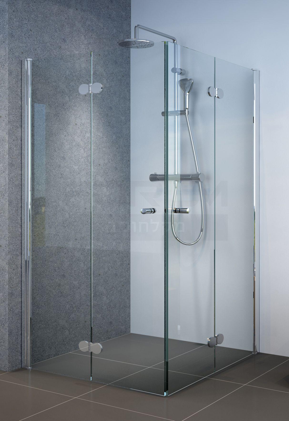 מקלחונים SelAqua